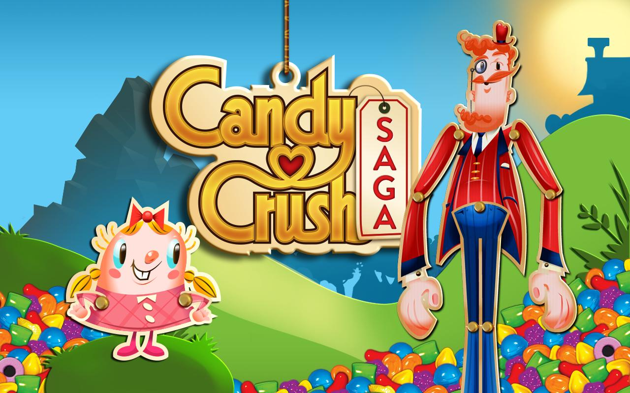 Candy Crush Update: YES it will suck even more of your time