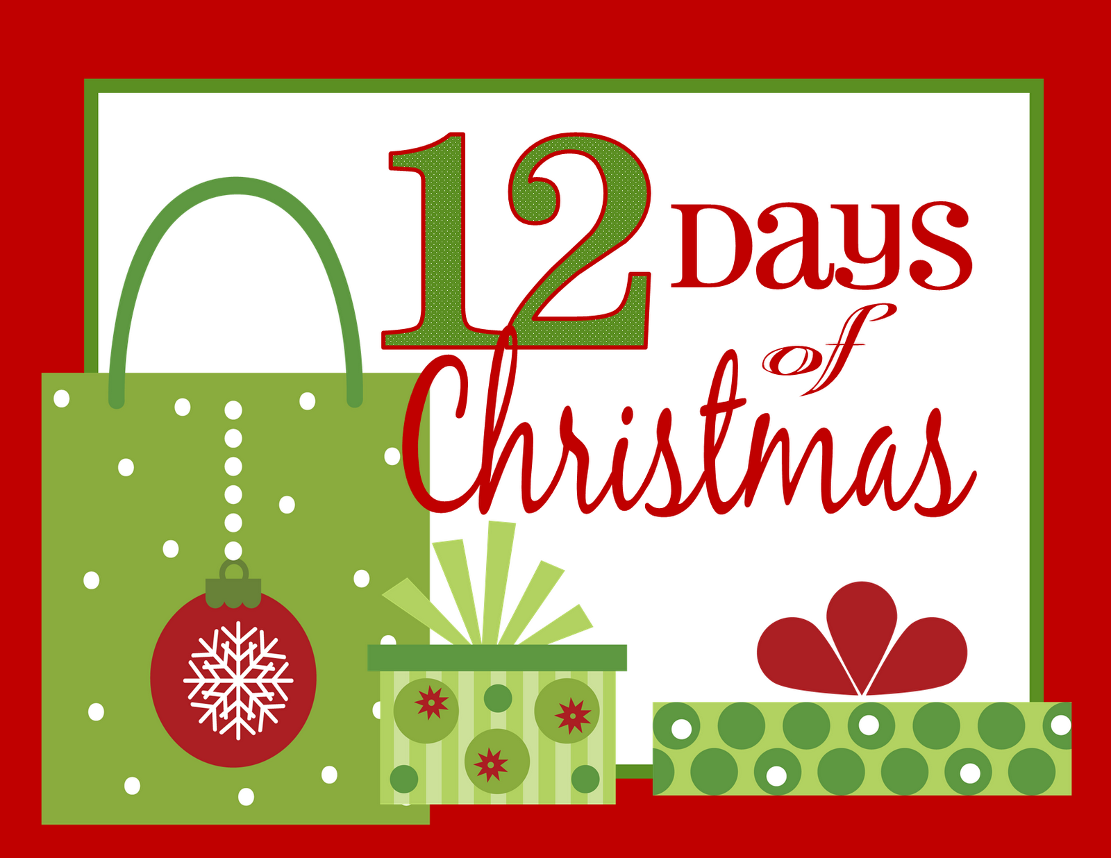 in the 12 days of christmas