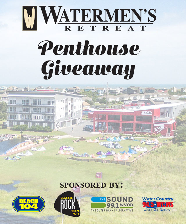 Penthouse Giveaway