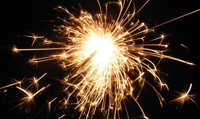 Fireworks on the Outer Banks: What's legal and what's not